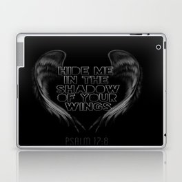 Shadows Laptop & iPad Skin