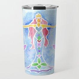 Zodiac Collection: Libra Travel Mug
