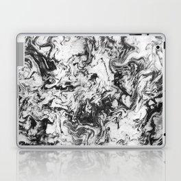 Suminagashi Series (Wei Qi) 卫气 Laptop & iPad Skin
