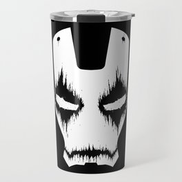Black Iron Travel Mug