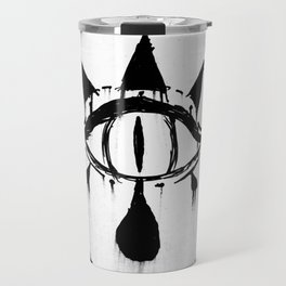 Sheikah Eye Travel Mug