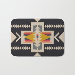 bonfire Bath Mat