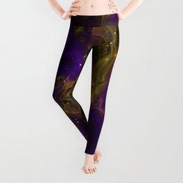 Nebula System Leggings
