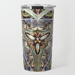 Magnified No 1 Travel Mug