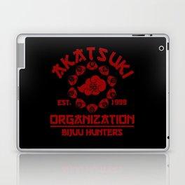 Akatsuki Organisation Laptop & iPad Skin