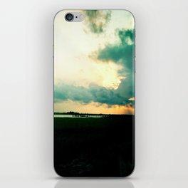 Sunset - Fripp Island South Carolina iPhone Skin