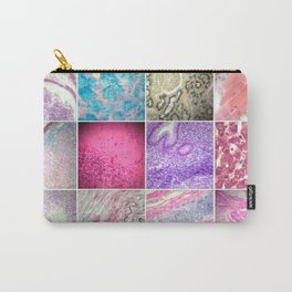 Histology Carry-All Pouch