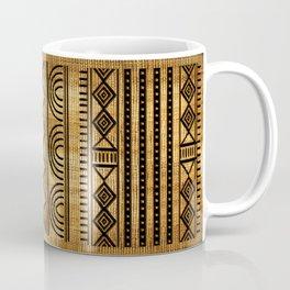 African Weave Coffee Mug