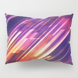 PONG - Pattern Pillow Sham