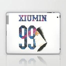 Xiumin 99 Laptop & iPad Skin