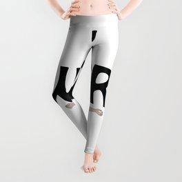 Twerk Leggings