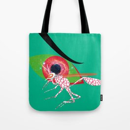 Fear me not! Tote Bag