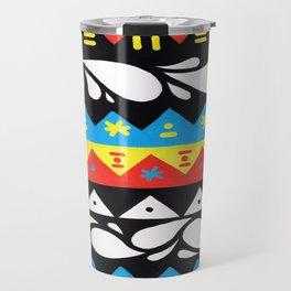Primary tek Travel Mug