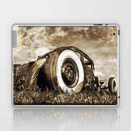 The Pixeleye - Special Edition Hot Rod Series II Laptop & iPad Skin