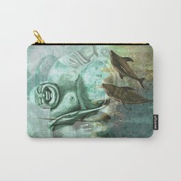 Buddha´s playground Carry-All Pouch