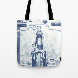 I like the way how things are going Tote Bag