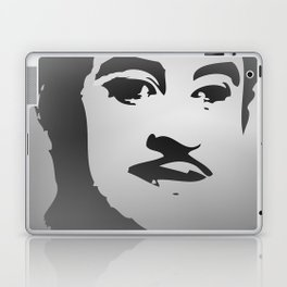 Kishore Kumar Laptop & iPad Skin