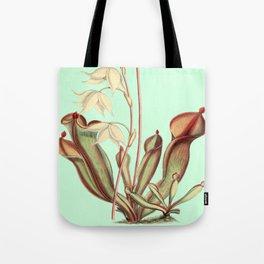 Heliamphora nutans Tote Bag