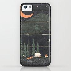 Wish I Was Camping... iPhone 5c Slim Case