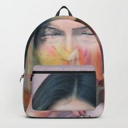 Absent senses Backpack