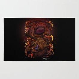 Dragon (Signature Design) Rug