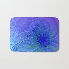 fractal design -305- Bath Mat