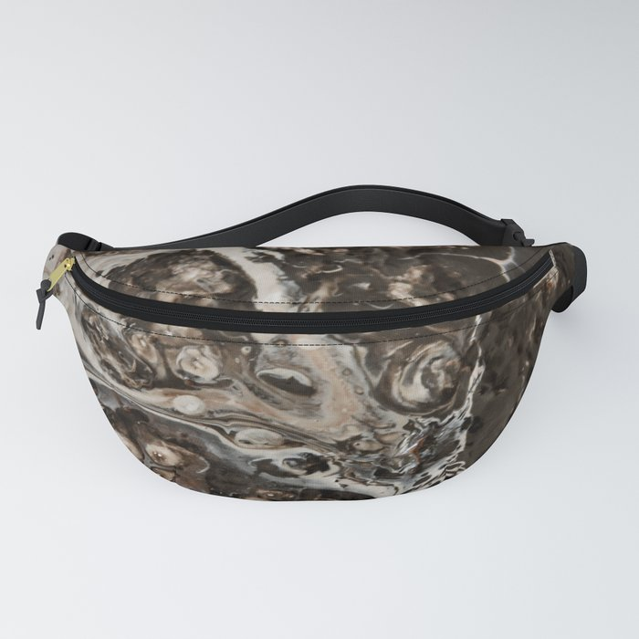 Who's hiding in the dark? Fanny Pack