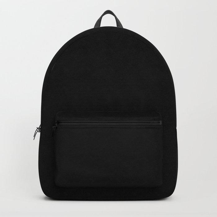 Tribal Black Earth Backpack
