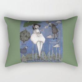 Alice So Tall Rectangular Pillow