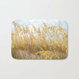 Sea Oats Bath Mat