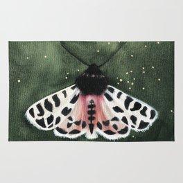 Moth Rug