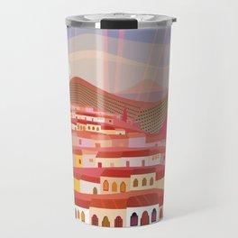 Michoacan Travel Mug