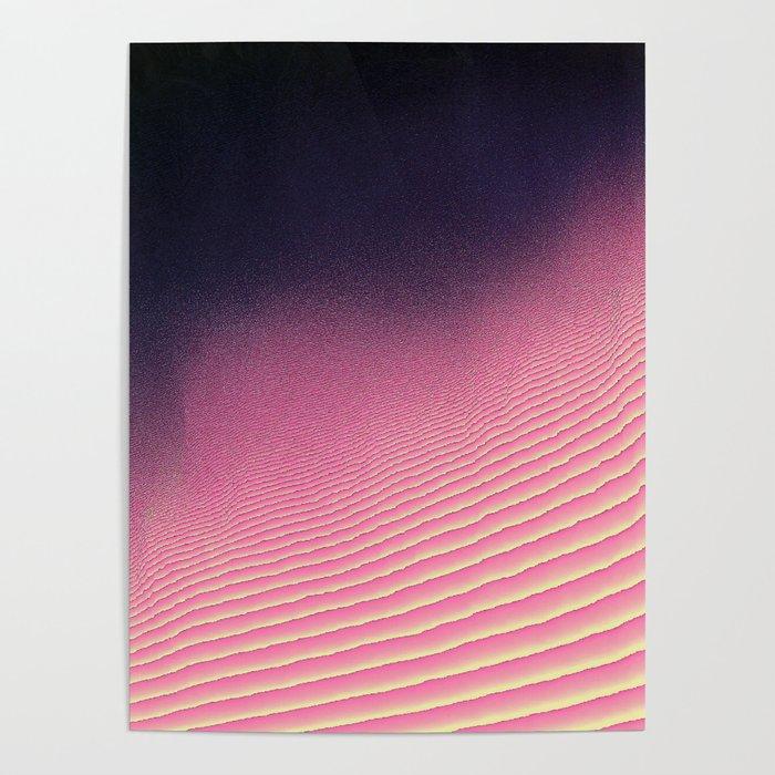 L I N E A R Poster