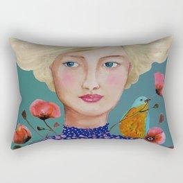 camilla Rectangular Pillow