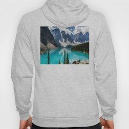 Lake Moraine Banff Hoody