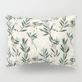 OLIVE BLOOM Pillow Sham