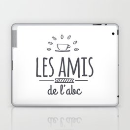 Les Amis de L'ABC Laptop & iPad Skin