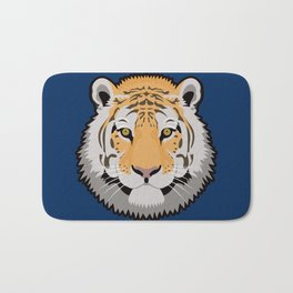 The Wild Ones: Siberian Tiger Bath Mat