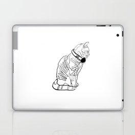 Kitten Jams Laptop & iPad Skin