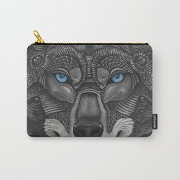 Lobo Illelo Carry-All Pouch
