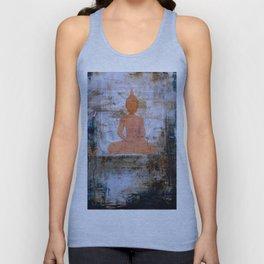 Buddha Mandala Unisex Tank Top