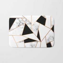 Marble III 003 Bath Mat