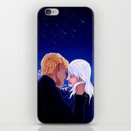 I love it when you quote me - Nikolai Lantsov iPhone Skin