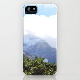 Untitled VI iPhone Case