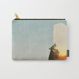 Dean Winchester Supernatural Impala  Carry-All Pouch
