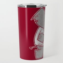 ROLL TIDE Travel Mug