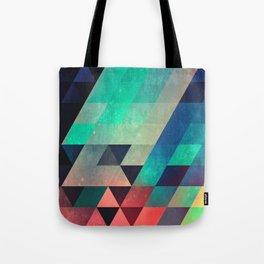 whw nyyds yt Tote Bag