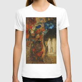 "Odilon Redon ""Apparition"" T-shirt"