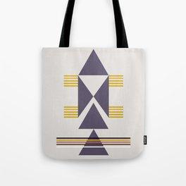 Trekëndësh Tote Bag