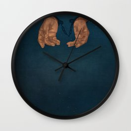 Smooth | Alexandrine Wall Clock
